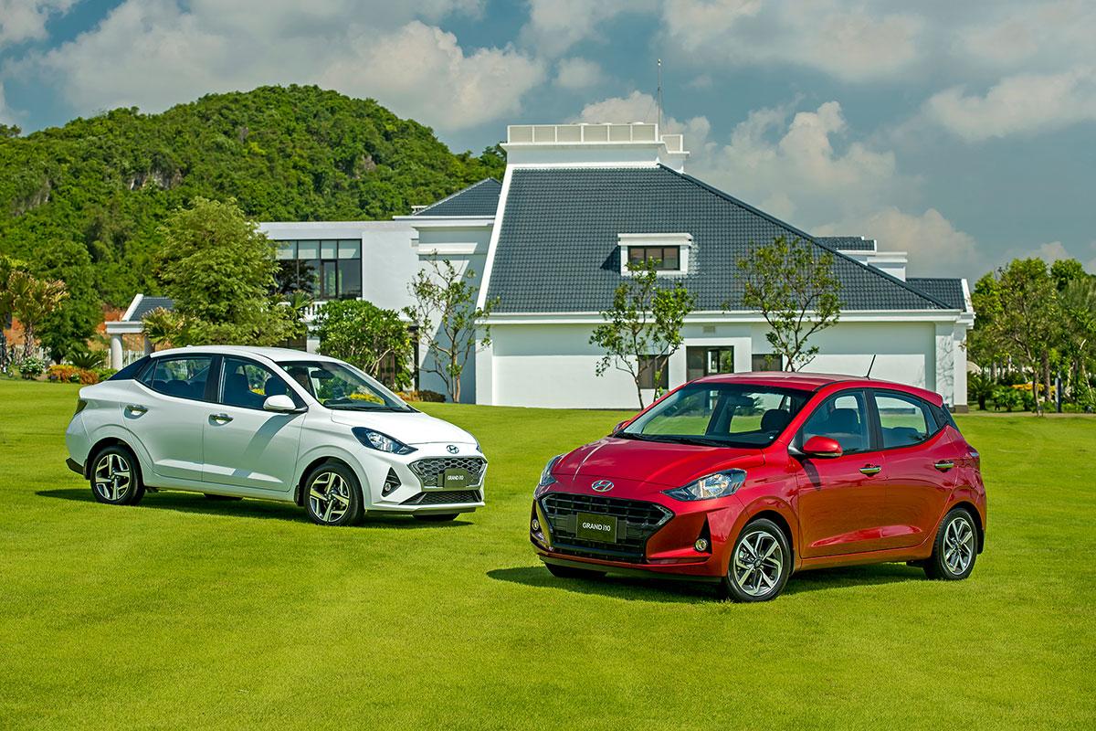 Hyundai Grand I10 All New 2021