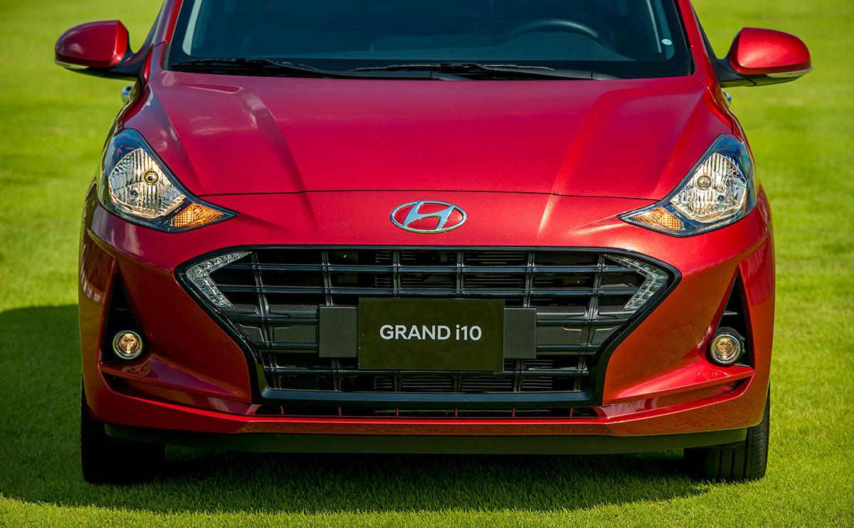 Hyundai Grand I10 2021 - Hyundai Long Biên 0947647688